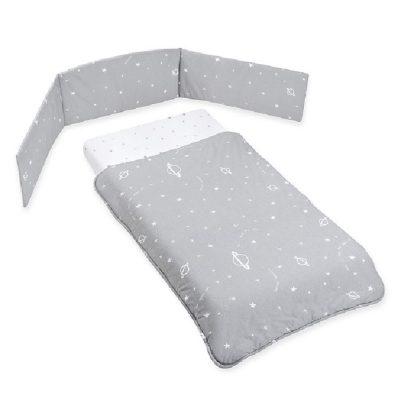 סט למיטת מטר – טריקו