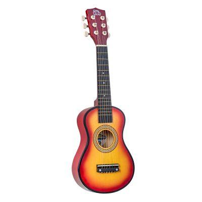 גיטרה קלאסית מעץ – 23 אינץ'