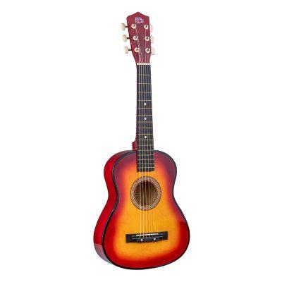 גיטרה קלאסית מעץ + תיק נשיאה – 30 אינץ'