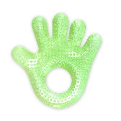 נשכן קירור כף יד – Flawless™ Hand Teether
