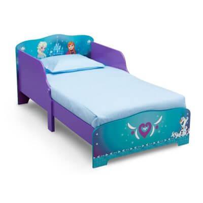 מיטת מעבר עץ – פרוזן