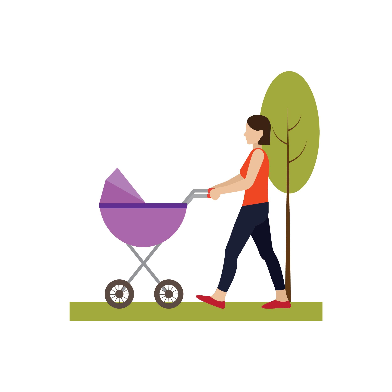 איך תבחרו עגלת תינוק?