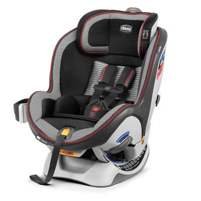 כיסא בטיחות נקסטפיט זיפ אייר – NextFit Zip Air