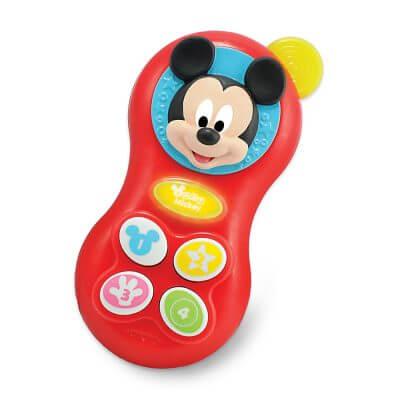 טלפון דיסני