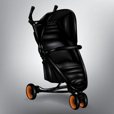 כיצד לבחור עגלה לילד ולתינוק?