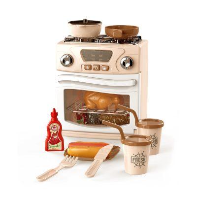 תנור משחק – Baking Oven Set