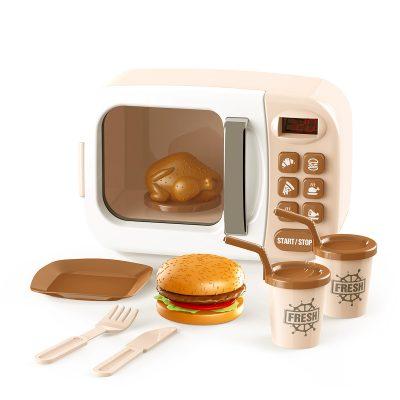 סט מיקרוגל – Microwave Oven Set