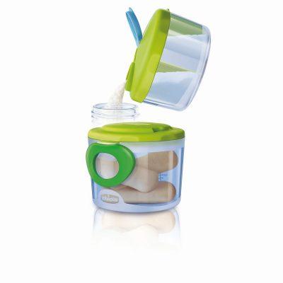 מחלק מנות 2 ב 1 – Milk Powder Dispenser System