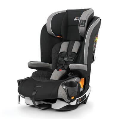כיסא בטיחות מיי פיט זיפ – MyFit™ Zip