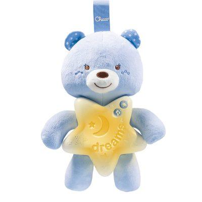 דובי נתלה החלומות הראשון שלי – Toy First Dreams Goodnight Bear