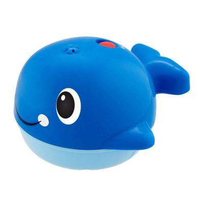 צעצוע אמבטיה לוויתן – Toy BS Sprinkler Whale