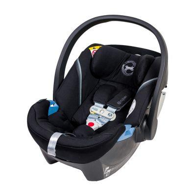 סלקל Aton 5 כולל מערכת לבטיחות תינוקך SensorSafe 2.0