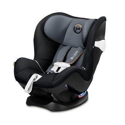 כיסא בטיחות סירונה Sirona M כולל מערכת SensorSafe 2.0