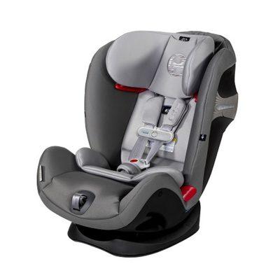כיסא בטיחות אינטרניס Eternis S כולל מערכת SensorSafe 2.0