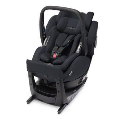 כיסא בטיחות סלייה עלית – Salia Elite