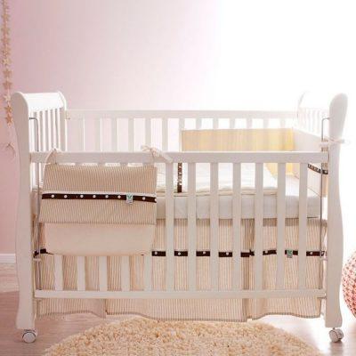 מיטה לתינוק דגם ערן
