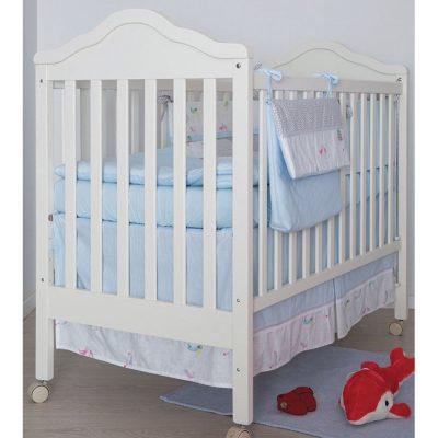 מיטה לתינוק דגם ענבר