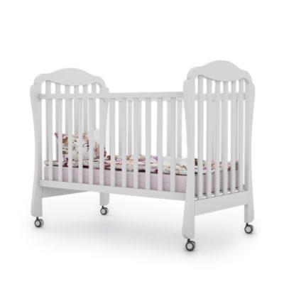 מיטה לתינוק דגם קרולינה