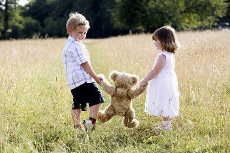 איך לצאת עם הילדים לשטח וגם ליהנות מזה?