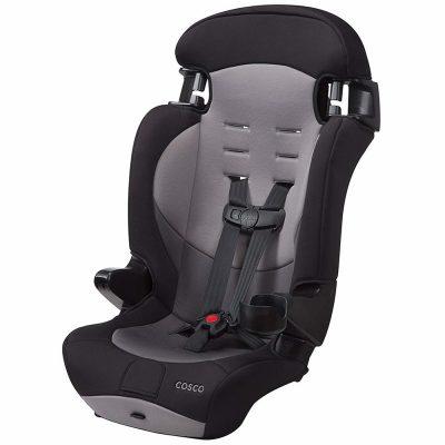כיסא לרכב משולב בוסטר FINALE